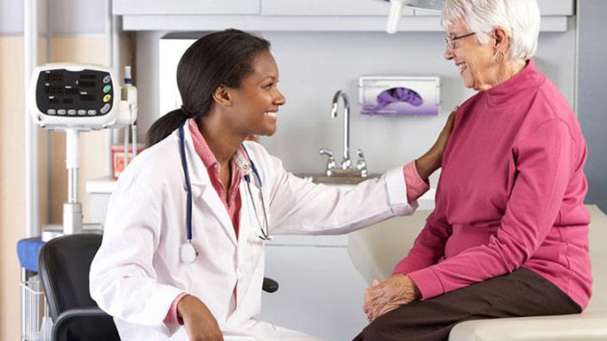 local clinics